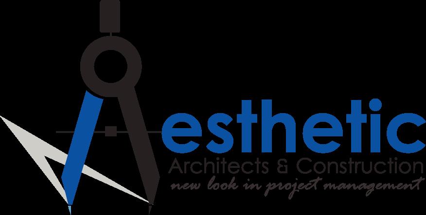 Aesthetic Arch Logo